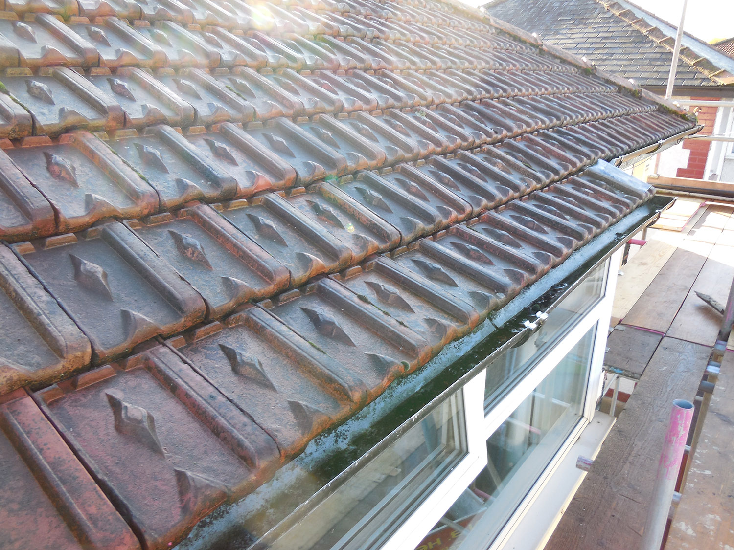 tiled roofing carlisle